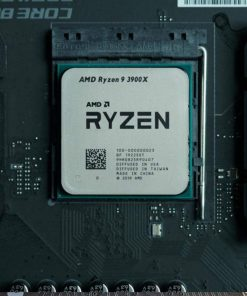 پردازنده مرکزی ای ام دی Ryzen 9 3900X