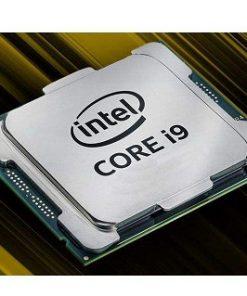 پردازنده مرکزی اینتل Coffee Lake - i9-9900K