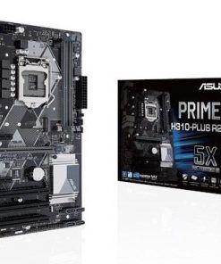 مادربرد ایسوس PRIME H310-PLUS R2.0