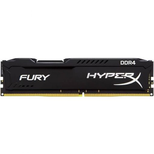 رم کامپیوتر کینگستون HyperX Fury DDR4 2666MHz CL15