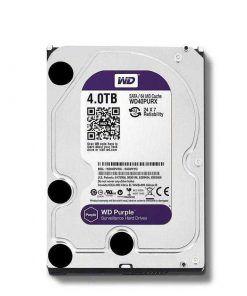 هارددیسک اینترنال وسترن دیجیتال Purple WD40PURX-A