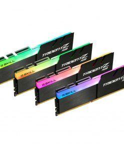 رم دسکتاپ DDR4 چهار کاناله 4000 مگاهرتز CL18 جی اسکیل TRIDENTZ RGB