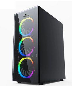 کیس کامپیوتر دیویژن NIGHT HUNTER