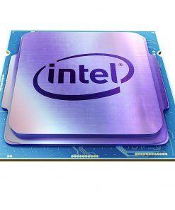 پردازنده مرکزی اینتل سری Coffee Lake Core i3-10100F