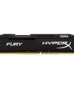 رم کامپیوتر کینگستون HyperX Fury DDR4 2400MHz CL15
